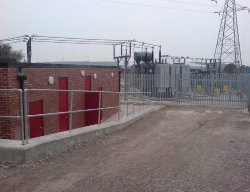Electricity North West (ENW)