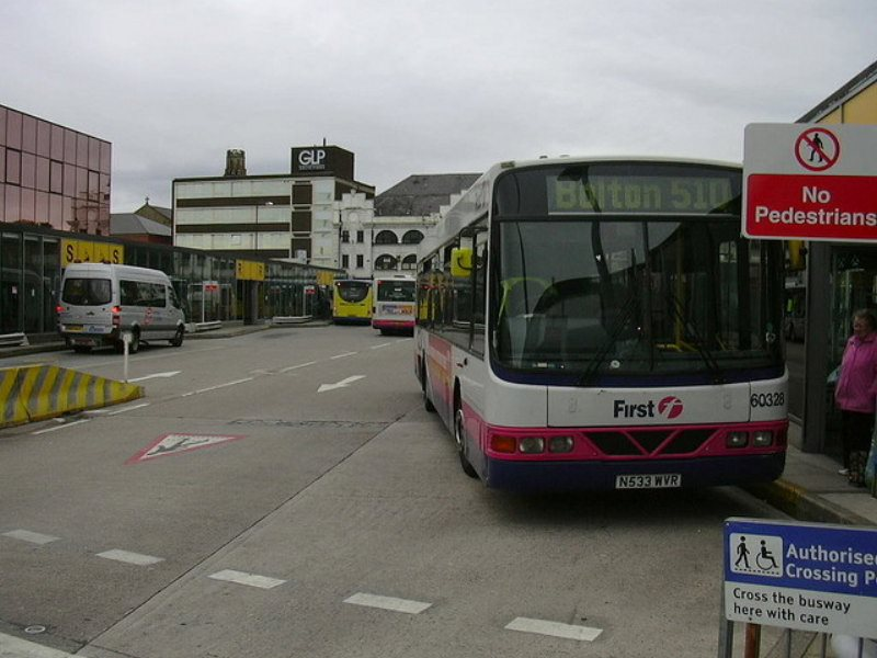 bury bus station 800x600