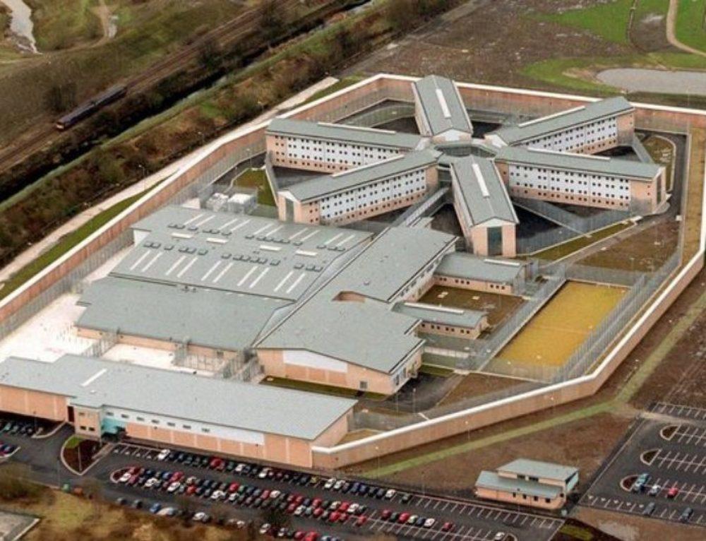 HM Prisons