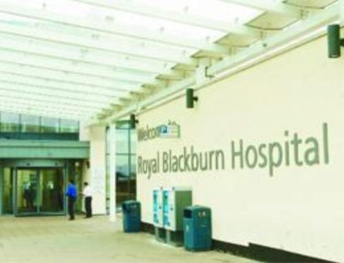 Royal Blackburn Hospital