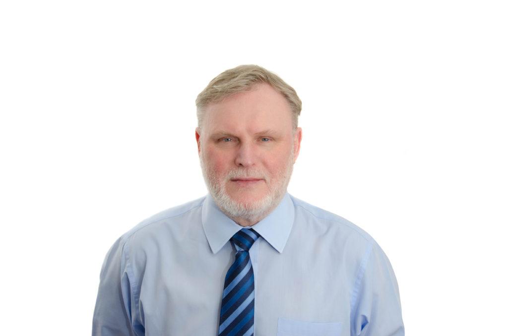 Stephen Beckley